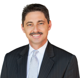 Brian Sutton, Executive Director, Leadership Development and Discipleship Ministries