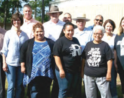 Texas COGOP/GCTS Consortium—Systematic Theology I Class