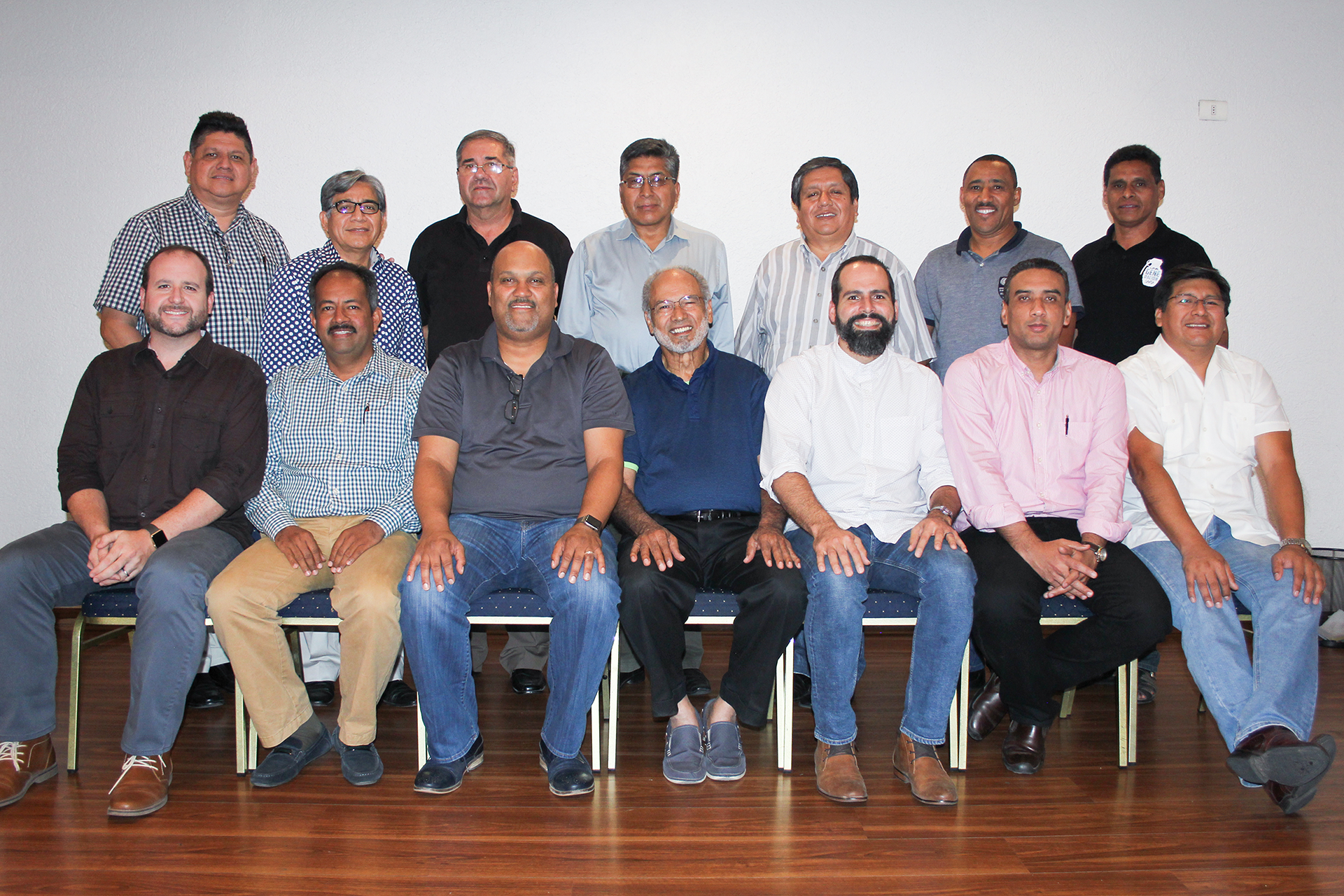 COGOP Educational Program to Expand to Nine Nations of South America