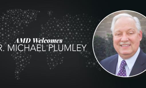 Plumley Announcement