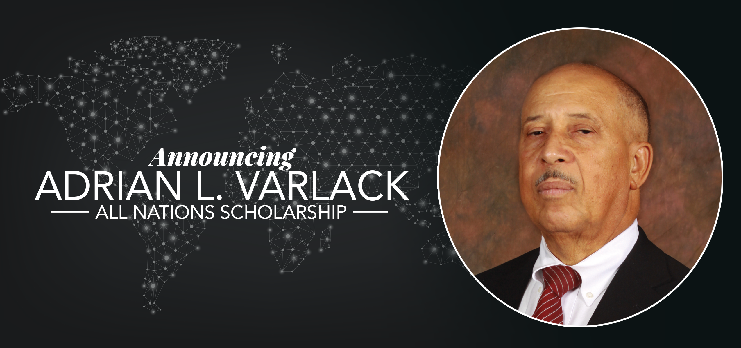 AMD Announces Adrian L. Varlack All Nations Scholarship