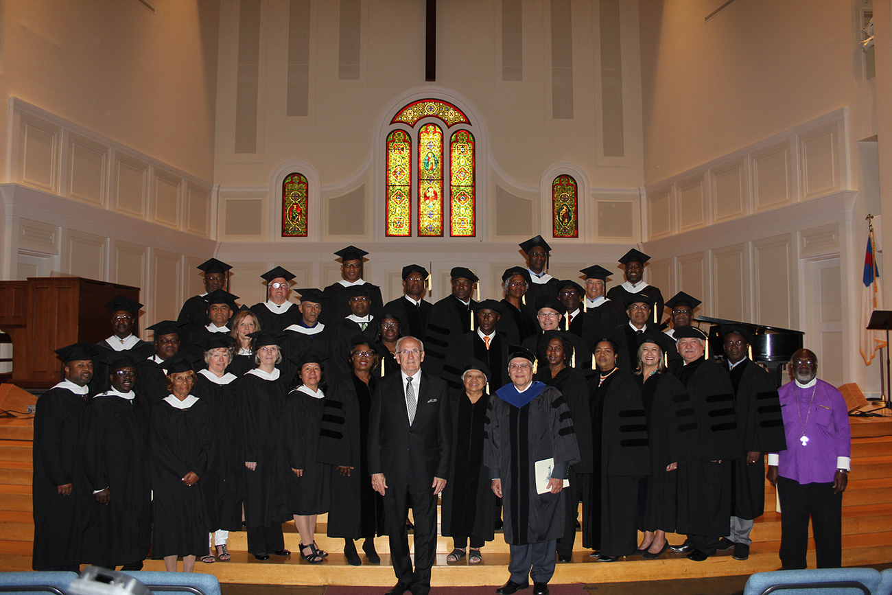 Historic Day for Education in the Church of God of Prophecy