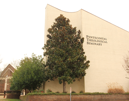 AMD Announces Expansion of Graduate Programs with Pentecostal Theological Seminary