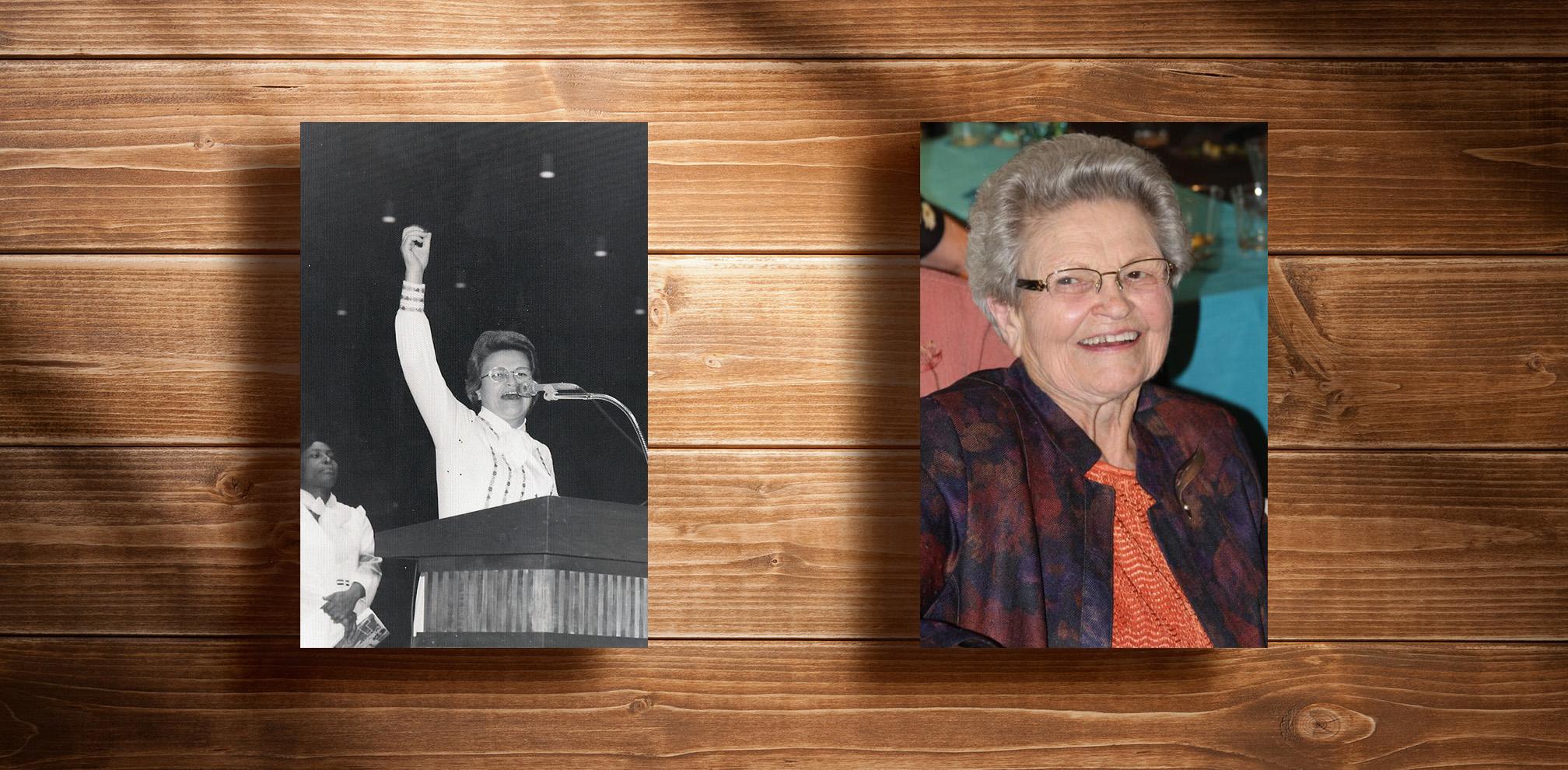 ELVA HOWARD WOMEN IN LEADERSHIP SCHOLARSHIP ANNOUNCED